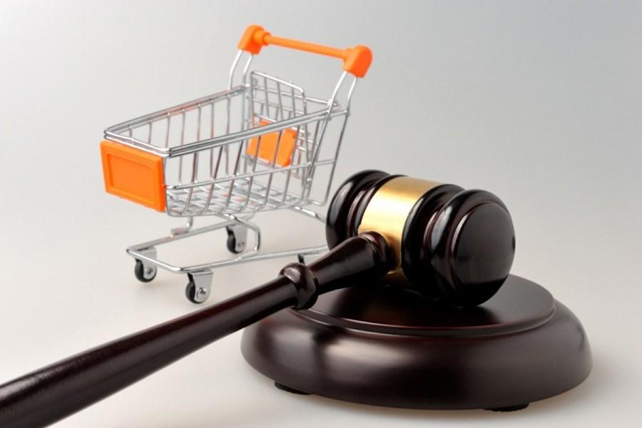 Защита прав потребителей: возврат товара