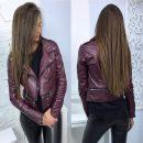 Кожаные куртки косухи для вашего невероятного образа