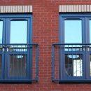 Что такое французский балкон?