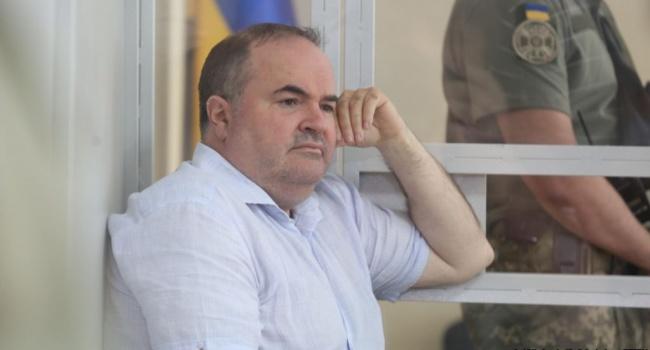 Людей из окружения Пашинского финансирует Путин, — Герман