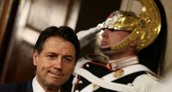 Портніков: це вже дуже серйозно – під ЄС захитався ще один стовп