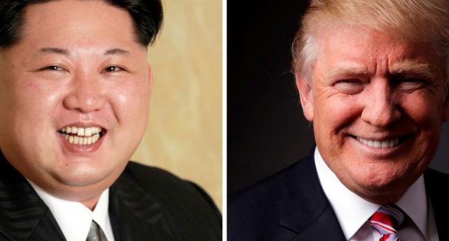 Трамп дал согласие на встречу с лидером КНДР в Сингапуре