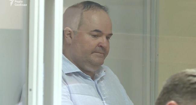 Первая реакция задержанного Германа на «воскрешение» Бабченко: «Мне конец», — Луценко