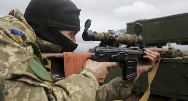 Военный эксперт: Украина должна cоздать стратегию победы и перестать занимать оборонительную позицию жертвы