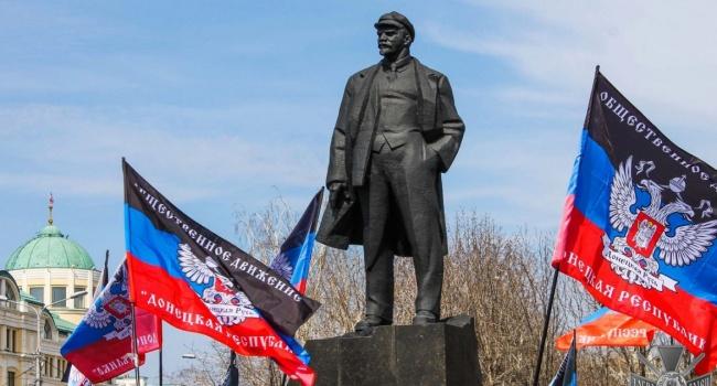 «Нищие и убогие жители не нужны»: аналитик рассказал, для чего Россия закрывает границу с «Л/ДНР»