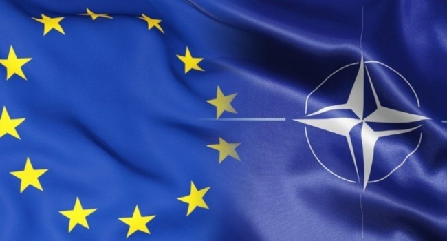 В НАТО и ЕС готовят серьезный отпор России в Прибалтике