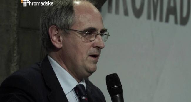 Британский журналист о спецоперации с Бабченко: Украина – это «банановая республика»