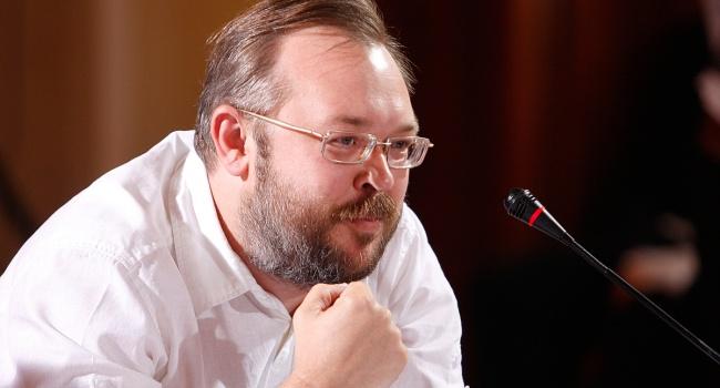 Ярмолаев: сначала Саакашвили, Савченко, теперь вот Бабченко – украинцы словно живут жизнью и работой СБУ