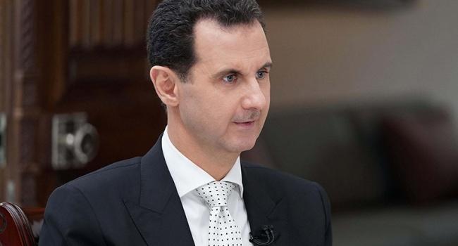 Асад собирается встретиться с Ким Чен Ыном