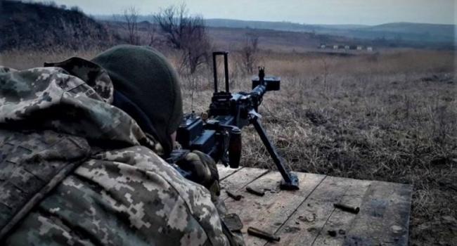 Ветеран АТО: убийства украинцев снайперами для некоторых наших соотечественников уже стали «успехами» оккупантов