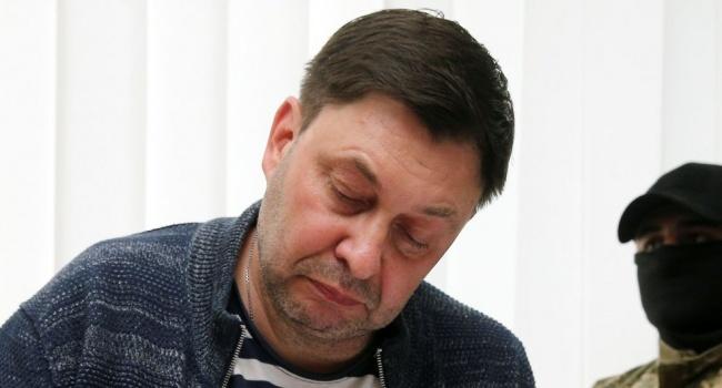 Адвокат: квартиру Вышинского в Киеве ограбили