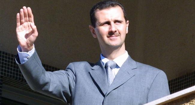 Асад собрался к Ким Чен Ыну