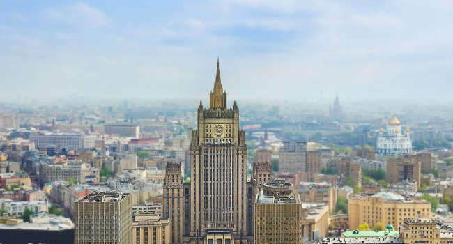 У Лаврова обвинили СБУ в вербовке российского журналиста
