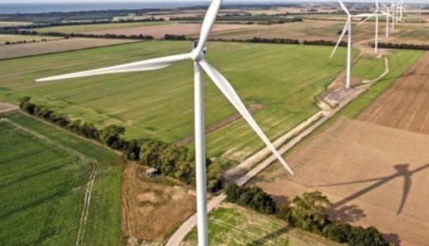 Украина планирует более тесное сотрудничество с Данией в «чистой» энергетике