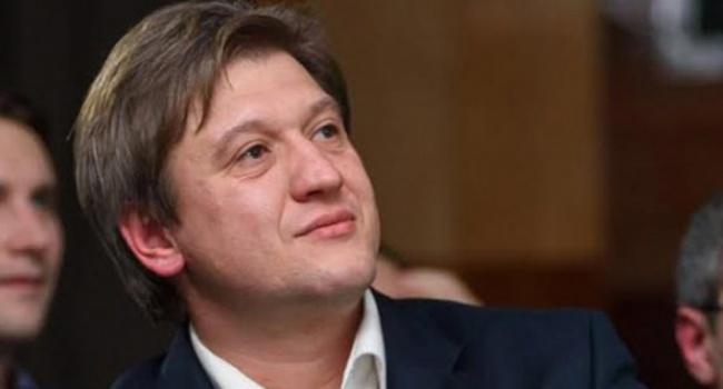Данилюк заявил об отсутствии предпосылок для повышения «минималки» в Украине