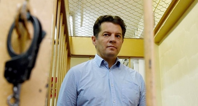 Политолог: 12 лет Сущенко – это последнее предупреждение тем 5 тысячам идиотам, которые собрались на ЧМ-2018