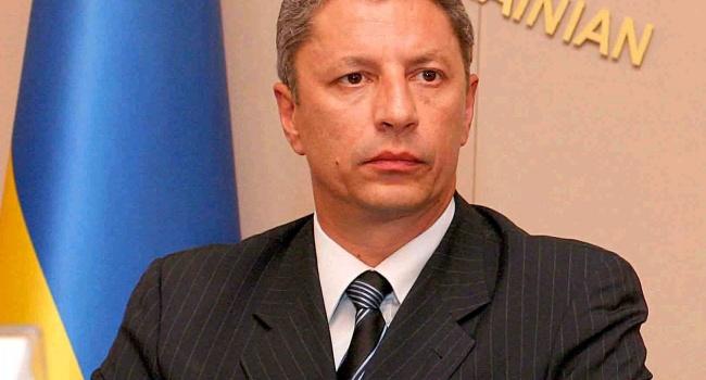 Бойко заявил о готовности к переговорам с «Л/ДНР»