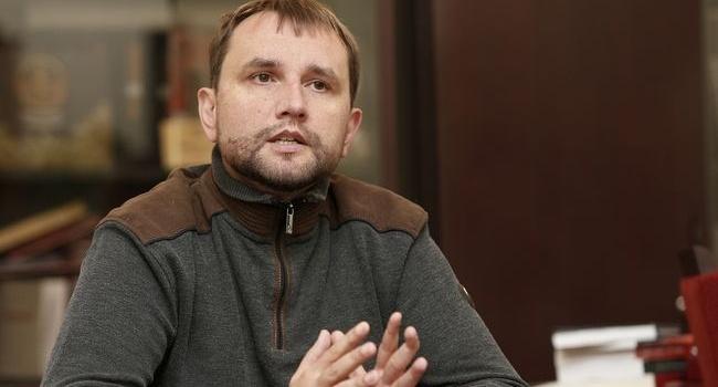 Вятрович: нельзя терять ни дня – нужно создавать государственные инструменты для защиты национальной памяти