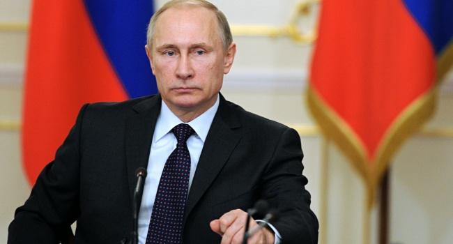«Дайте же мне сказать!»: В Австрии журналист резко унизил Путина