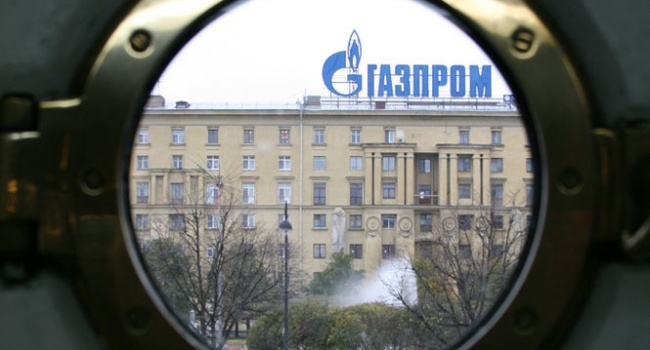 Вслед за Швейцарией суд Нидерландов арестовал активы «Газпрома» по иску «Нафтогаза»
