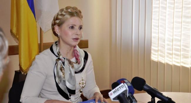 Саботаж создания Антикоррупционного суда: Тимошенко опять хочет избежать важного голосования