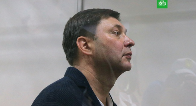 СБУ планирует сообщить о подозрении другим фигурантам «дела Вышинского»