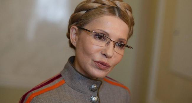 Названы лидеры среди кандидатов в президенты Украины