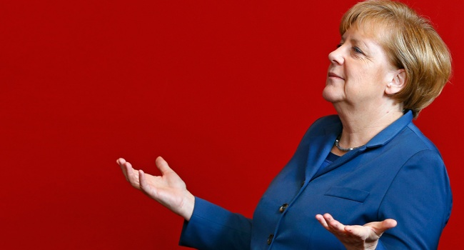 Из-за аннексии Крыма: Меркель развенчала миф о возврате РФ в формат G8