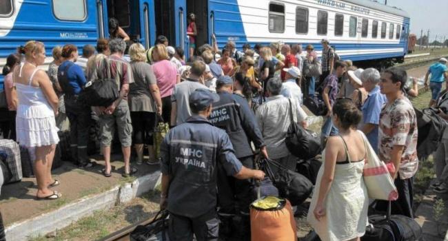 Украинцы больше не хотят оставаться на заработках в Польше