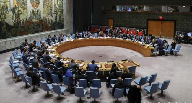 Словно под диктовку Кремля: Совбез ООН принял резолюцию, которую лично зачитал постпред РФ Небензя
