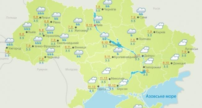 Прогноз погоды на все лето: синоптик рассказал, чего ждать украинцам