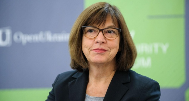 Украину с визитом посетят евродепутаты