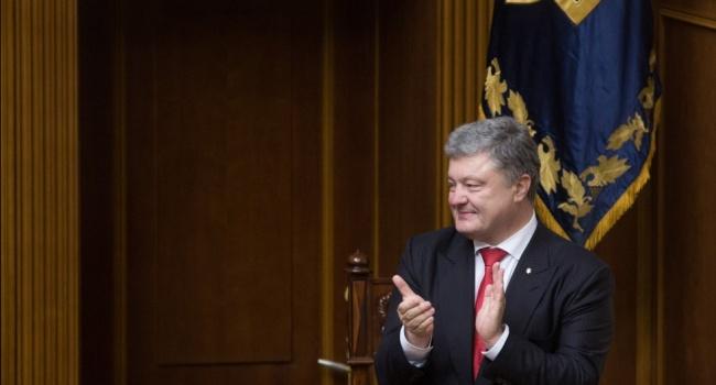 Политолог: принятие закона про Антикоррупционный суд – это, прежде всего, результат усилий инициатора закона – президента