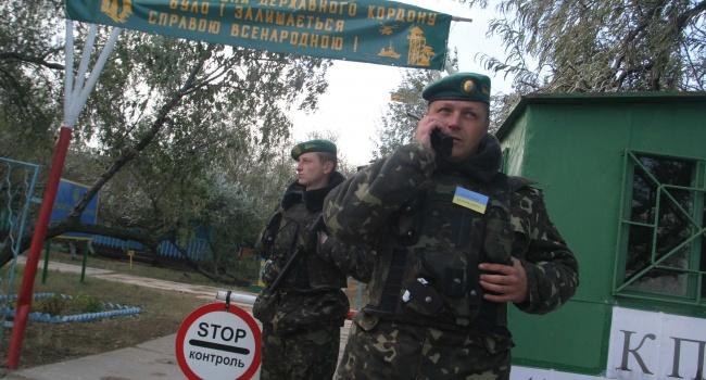 Березовец: в 2003 на острове Тузла была самая настоящая репетиция аннексии Крыма