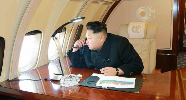 В КНДР новая проблема: Ким Чен Ын не знает на чем ему лететь на встречу к Трампу