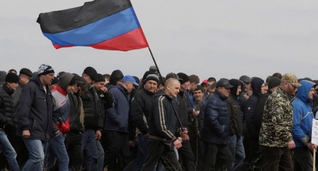 Тымчук: В «Л/ДНР» не стоит ожидать процветания