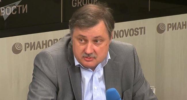 Политолог из РФ: Не Россия была исключена из «Большой восьмерки», а все они, семь государств, прекратили членство в G7