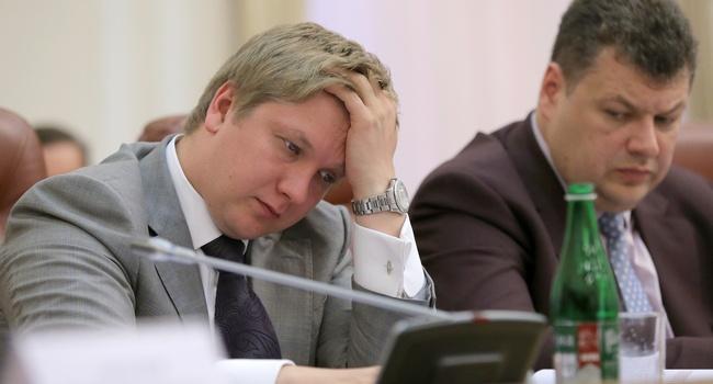 Активист: с «Газпрома» не взыскали ни копейки долга, зато премии Коболев и Витренко уже получили