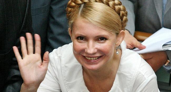 В Украине задержан главный спонсор Тимошенко на выборах 2006 года