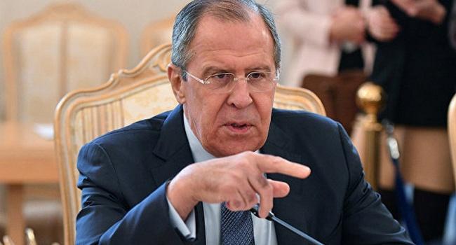 Лавров озвучил требования РФ перед встречей в «нормандском формате»