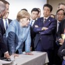 Трамп устроил демарш на саммите G7, отказавшись от подписания коммюнике