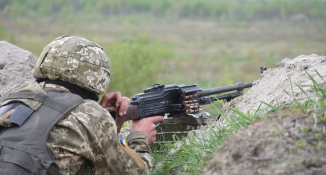 Мысягин рассказал о новом серьезном успехе ВСУ на Донбассе