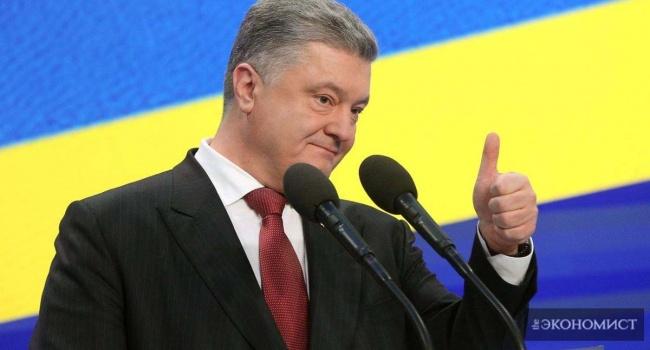 Порошенко поблагодарил лидеров G7 за мощный сигнал поддержки Украины