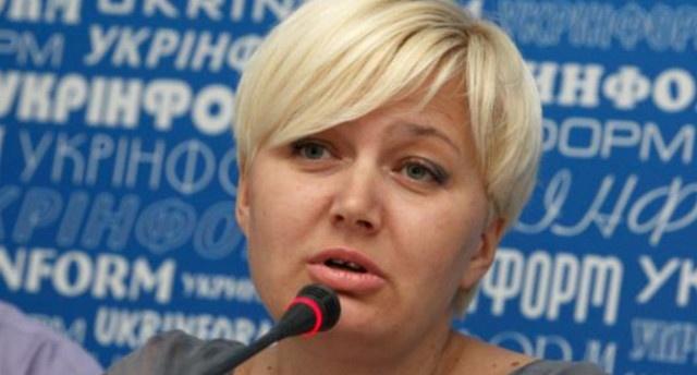 Ницой предложила Путину переселить к себе весь Донбасс и Крым