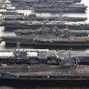 США вернули в Средиземное море ударную авианосную группу