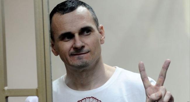 В США объявили голодовку в поддержку политзаключенного Сенцова