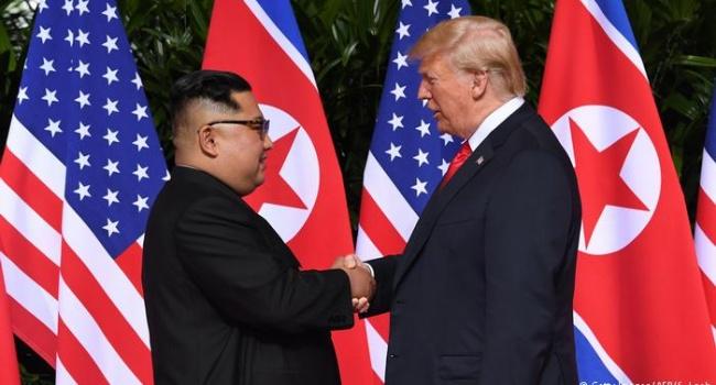 Ким Чен Ын на примере Украины уже увидел, чем чреват отказ от ядерного оружия, поэтому никакого разоружения не будет, – эксперт