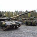 В ООС показали проведение проверки боеготовности украинских танков
