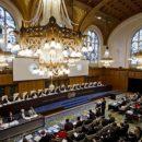 Киев подал в Международный суд ООН меморандум с доказательствами в деле против РФ