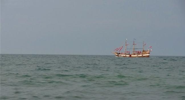 Эксперты: «Россия устроит блокаду Азовского моря»